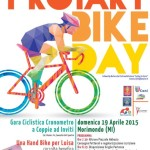 Amatoriale: la festa del 1° Rotary Bike Day