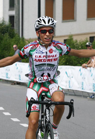 Marco Colombo, 13 anni